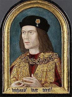 Family of Richard York - 3rd Duke of York and Cecily Neville